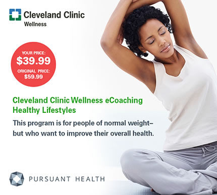 Healthy Lifestyle eCoaching 1 Month Program Pursuant Health Promo