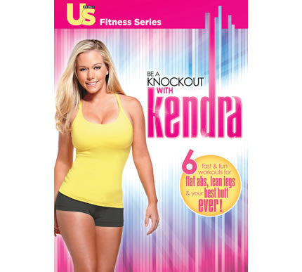 Knockout with Kendra