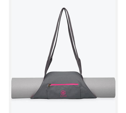 On The Go Yoga Mat Carrier
