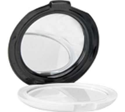 Dermablend Compact Solid Setting Powder .5 oz.