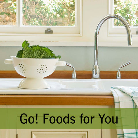 Go! Foods for You Online Program