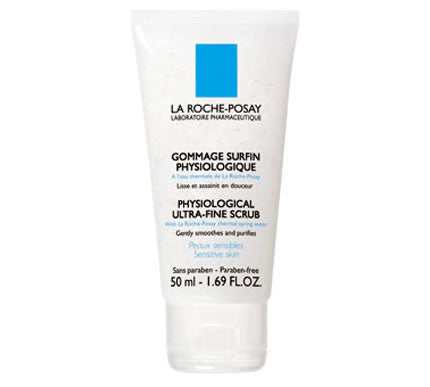 La Roche-Posay Physiological Scrub - 1.75 oz