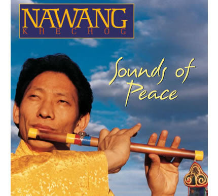 Sounds of Peace CD