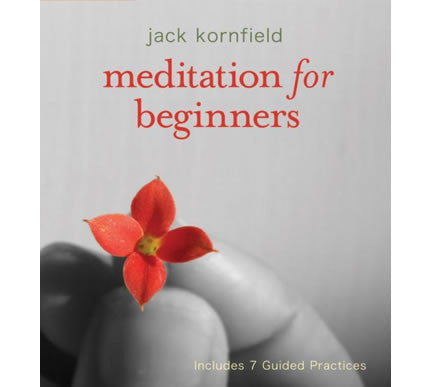 Meditation for Beginners CD