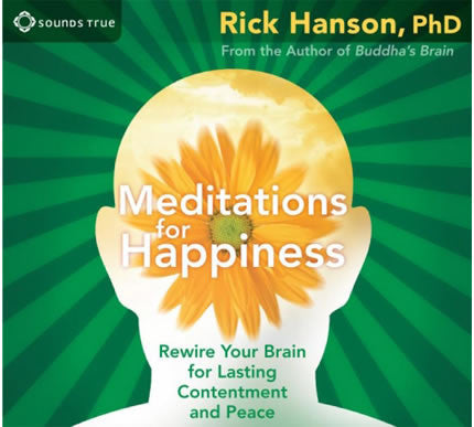 Meditations for Happiness 3 CDs