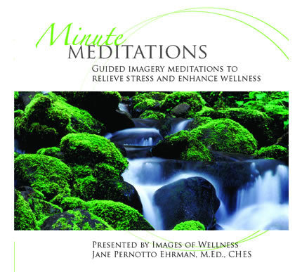 Minute Meditations CD