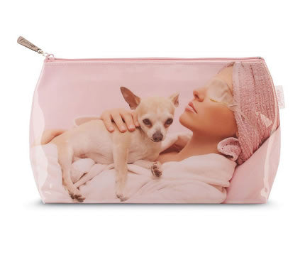 Spa Dog Wash Bag