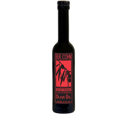 Blood Orange California Olive Oil