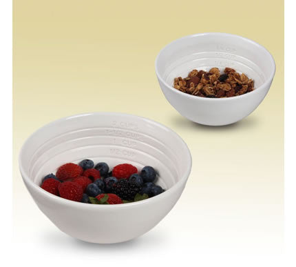 Combination Measure Up Bowls