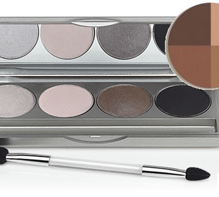 Colorescience Pressed Mineral Eye Colore