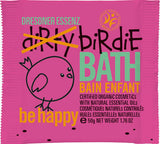 Kid's Dirty Birdie Bath Powder