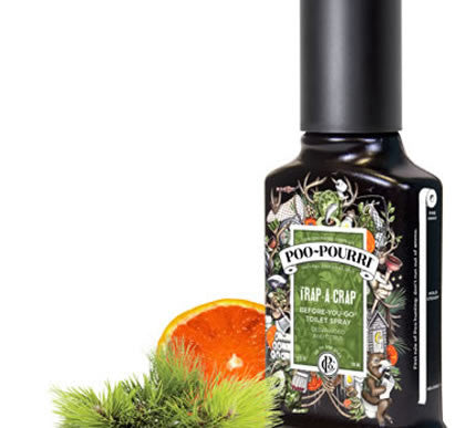Trap a Crap Poo-Pourri
