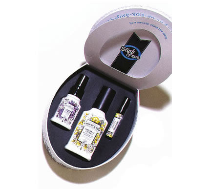 Poo-Pourri Potty Box Classic Gift Set