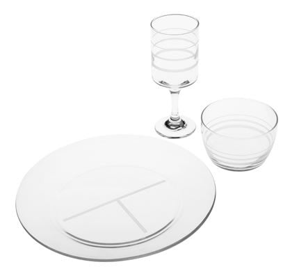 3-Piece Portion Control Set