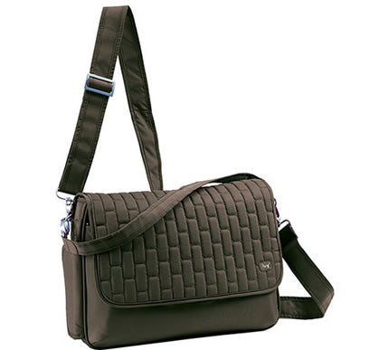 Pontoon Horizontal Cross-Body Bag by Lug
