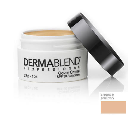 Dermablend Cover Creme Foundation