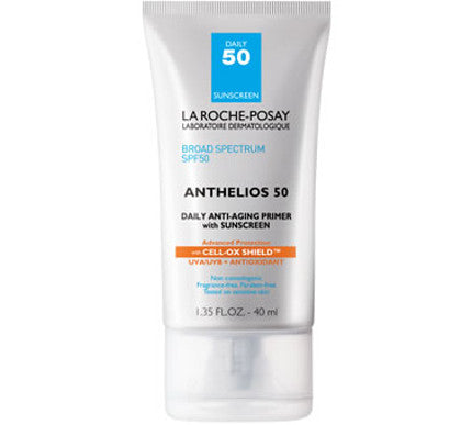 Anthelios 50 Daily Anti-Aging Primer with Sunscreen - 1.35 FL.OZ. - Tube