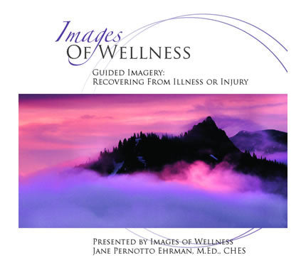 Recovering from Injury or Illness CD
