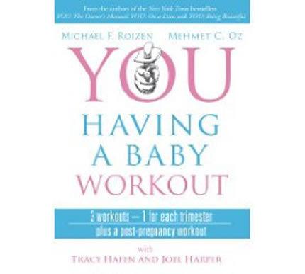 You: Having a Baby Workout DVD