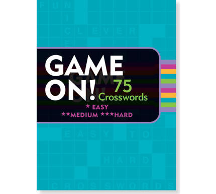 Game On! Books