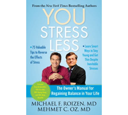 You: Stress Less