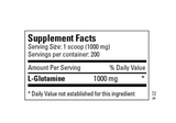 Metabolic Maintenance L-Glutamine Powder