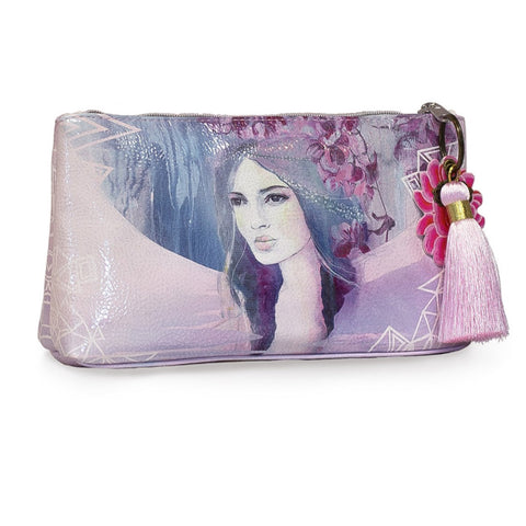 Sunset Small Accessory Pouch