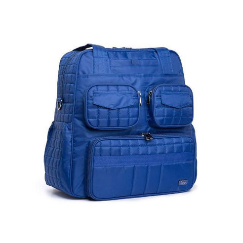Puddle Jumper Gym/overnight Bag