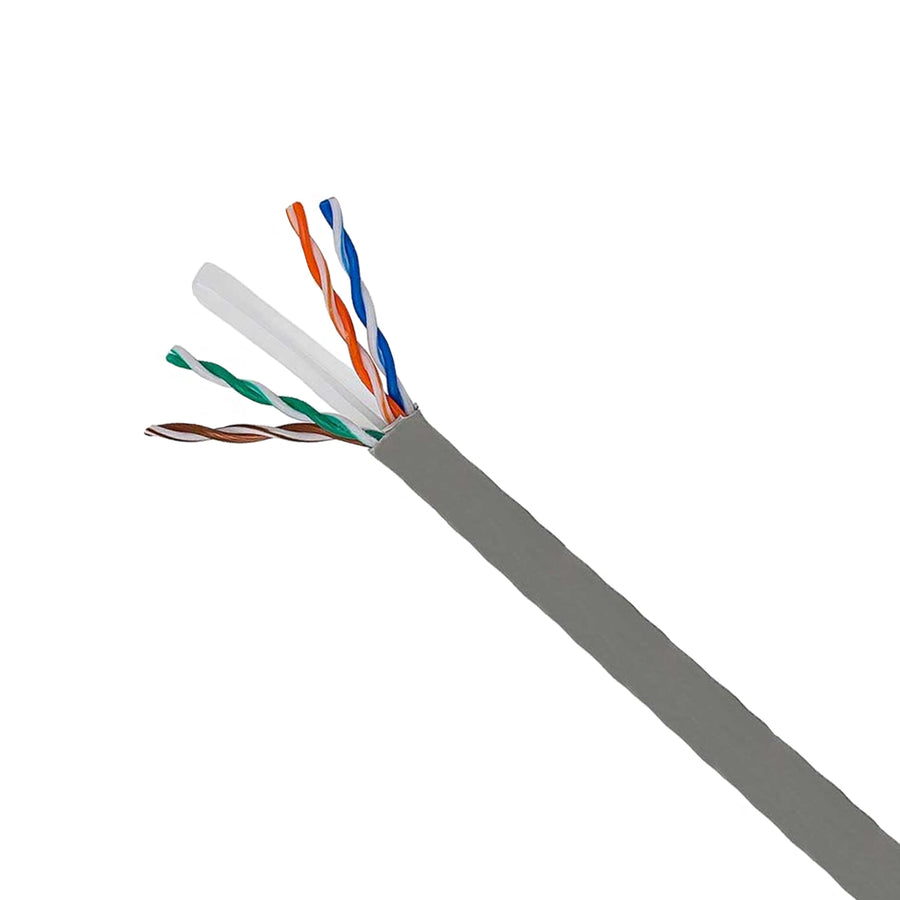 Cat 6 Bulk Cables/STP Stranded 1000ft
