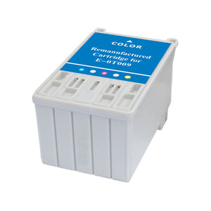OGP Remanufactured Epson T009201 Inkjet Cartridge, Color