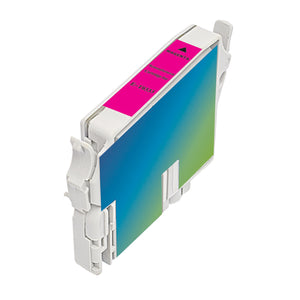 OGP Remanufactured Epson T033320 Inkjet Cartridge, Magenta