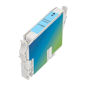 OGP Remanufactured Epson T034520 Inkjet Cartridge, Cyan