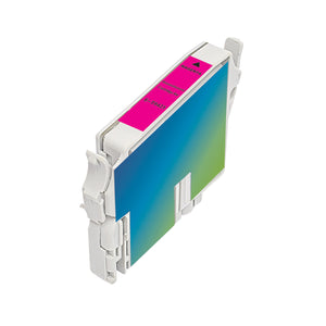 OGP Remanufactured Epson T042320 Inkjet Cartridge, Magenta