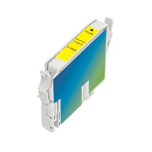 OGP Remanufactured Epson T042420 Inkjet Cartridge, Yellow