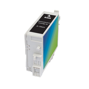 OGP Remanufactured Epson T043120 Inkjet Cartridge, Black