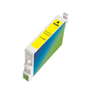 OGP Remanufactured Epson T044420 Inkjet Cartridge, Yellow
