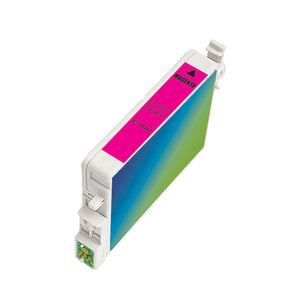 OGP Remanufactured Epson T048320 Inkjet Cartridge, Magenta
