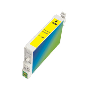 OGP Remanufactured Epson T048420 Inkjet Cartridge, Yellow