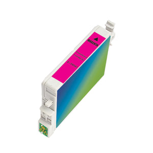 OGP Remanufactured Epson T054320 Inkjet Cartridge, Magenta