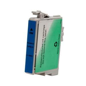 OGP Remanufactured Epson T059280 Inkjet Cartridge, Cyan