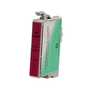 OGP Remanufactured Epson T059380 Inkjet Cartridge, Magenta