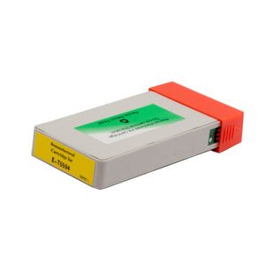 OGP Remanufactured Epson T559420 Inkjet Cartridge, Yellow
