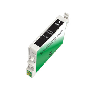 OGP Remanufactured Epson T060120 Inkjet Cartridge, Black