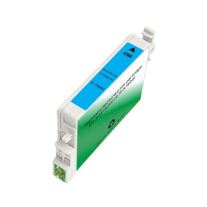 OGP Remanufactured Epson T060220 Inkjet Cartridge, Cyan