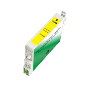 OGP Remanufactured Epson T060420 Inkjet Cartridge, Yellow