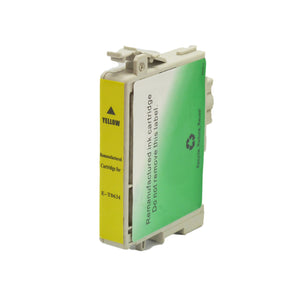OGP Remanufactured Epson T063450 Inkjet Cartridge, Yellow