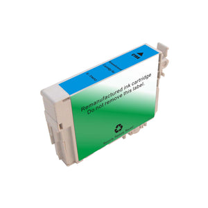 OGP Remanufactured Epson T069220 Inkjet Cartridge, Cyan