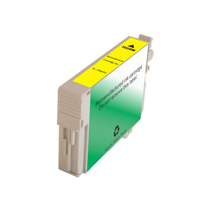 OGP Remanufactured Epson T069420 Inkjet Cartridge, Yellow