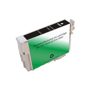 OGP Remanufactured Epson T077120 Inkjet Cartridge, Black