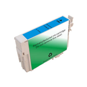 OGP Remanufactured Epson T078220 Inkjet Cartridge, Cyan